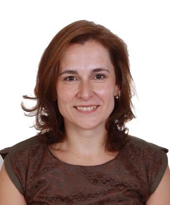 Michelle Pagliaro Haywood, DC