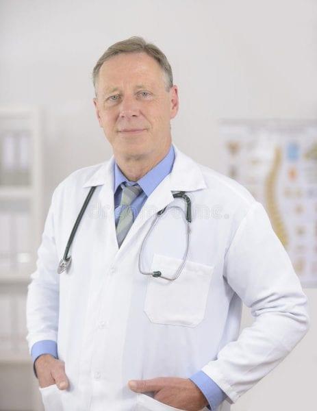 Michael Redler, MD